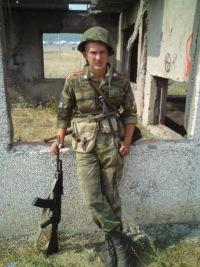 Максим Матвеев, 26 июня 1992, Саратов, id21815048