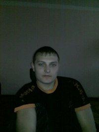 Сергей Мазепин, 25 апреля , Новосибирск, id67539715