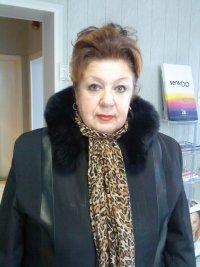 Алла Жебровская, 5 марта 1992, Хабаровск, id77114090