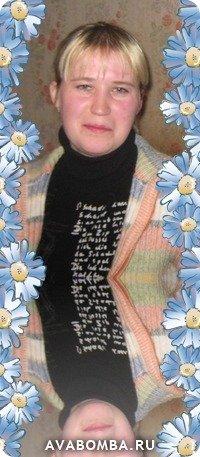 Татьяна Моставенко, 11 июня 1982, Кондопога, id77205404