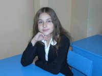 Лаура Доронина, 15 июня , Тольятти, id85737513