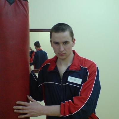Андрей Караман, 14 августа , Санкт-Петербург, id71897178