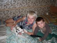 Светлана Чернова, 14 сентября , Москва, id108444411