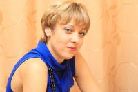 Ольга Ковалёва (аграшонок), 19 марта , Болотное, id111650566