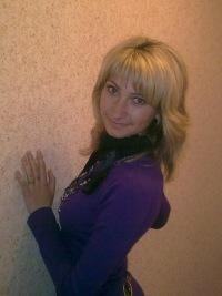 Натали Воронцова, 2 октября , Луцк, id119867561