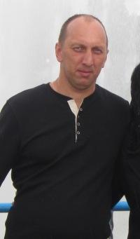Василий Громский, 9 апреля 1976, Лесосибирск, id151893004