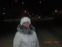 Нина Меркулова, 8 января , Павловский Посад, id159282892