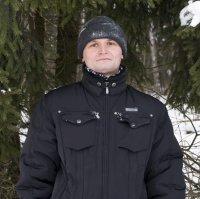 Юрик Цицарев, 23 февраля , Москва, id72423436