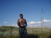 Александр Малькович, 27 августа 1993, Красногвардейское, id80338776
