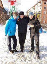 Андрей Лукянов, 12 января 1995, Барнаул, id92945125