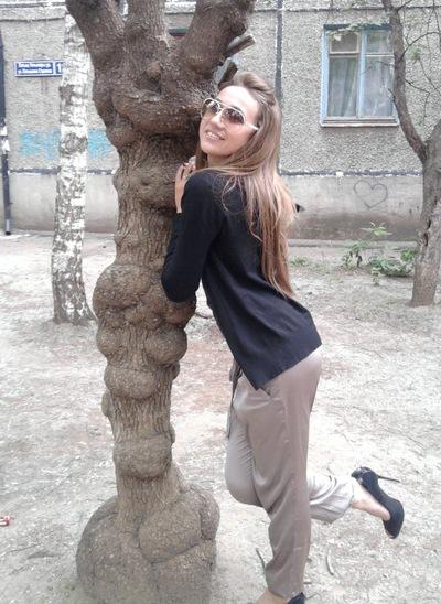 Лейсан Сагитовна, 11 января 1990, Казань, id10454969