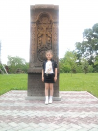 Мери Аветисян, 31 декабря 1979, Донецк, id34519156