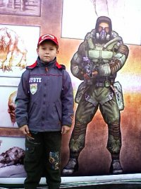 Владік Савин, 3 апреля , Киев, id76005485