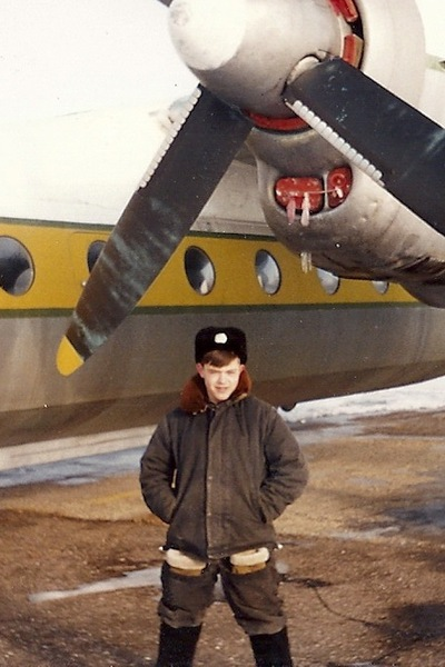 Алексей Полосенко, 18 ноября 1976, Москва, id15883798