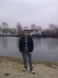 Raul Raul, 13 февраля 1985, Орск, id115728062