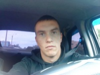 Евгений Зайцев, 22 июня 1992, Челябинск, id145762789