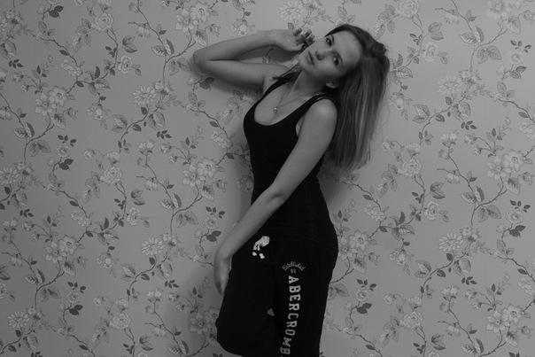 Anastasia Spiridonova   Москва