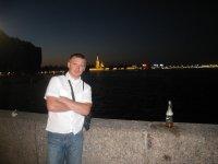 Алексей Иванов, 5 мая 1984, Тихвин, id80172685