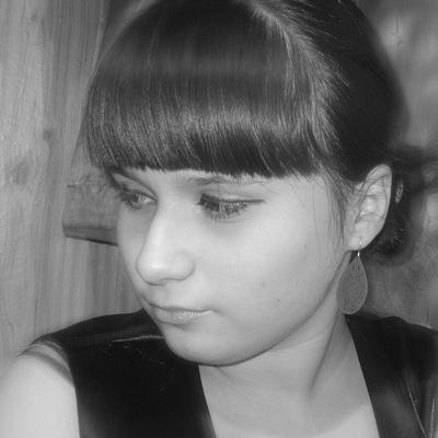Виктория Кудрявцева, 6 мая 1997, Новокузнецк, id135128588