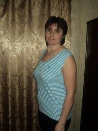 Галина Крутикова