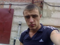 Иван Степанов, 9 ноября 1988,  Железногорск, id104025421