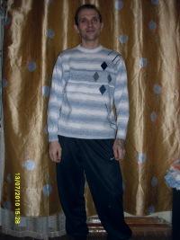 Михаил Бедренко, 7 октября 1978, Новосибирск, id107073604
