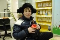 Сергей Кузнецов, 19 августа 1994, Санкт-Петербург, id123956263