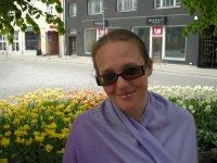 Jelena Gapejeva, Haapsalu (Хаапсалу)