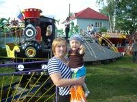 Анна Мурашева, 30 июля 1977, Полтава, id141275508