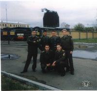 Максим Нагичев, 30 сентября 1981, Ярославль, id45926170
