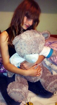 Мария Кузнецова, 26 марта , Фрязино, id86498951