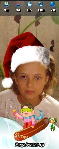 Катруся Бережна, 28 января 1994, Сумы, id119350279