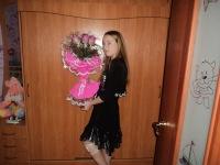 Аня Федотова, 31 декабря , Самара, id126681038