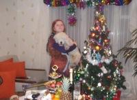 Юлия Самоделова, 15 марта 1981, Москва, id148724184
