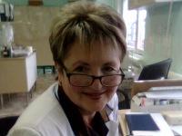 Лариса Шулинус, 19 марта , Харьков, id151662429
