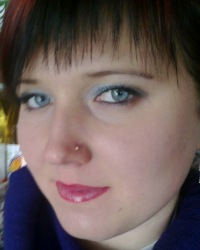 Ирина Рыбаченко, 30 июля 1991, Винница, id159961272