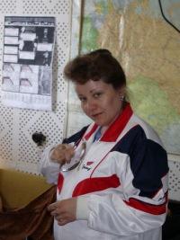 Татьяна Серова, 28 мая 1969, Байконур, id164188725