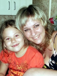 Татьяна Борисенко, 1 июля , Майкоп, id166234388