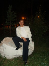 Руслан Фазлыев, 4 апреля 1979, Когалым, id39946340