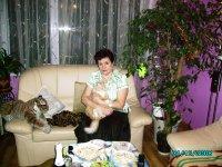 Lidmila Vershickaja, 25 ноября , Чернигов, id76724809