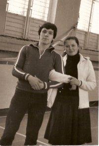 Елена Страхова (Бартеньева), 5 декабря 1967, Москва, id2287471
