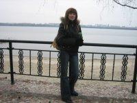 Наталья Чигишева (Вашина), 7 августа 1978, Новосибирск, id2369481