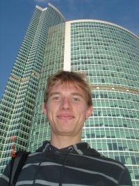Антон Куликов, 7 сентября 1986, Нижний Новгород, id3295093