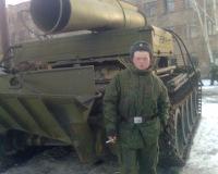 Паша Шмонин, 30 марта 1989, Екатеринбург, id117445521
