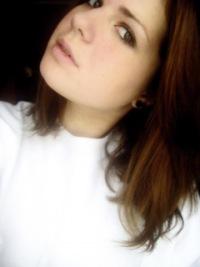 Виктория Стрельченко, 5 октября , Москва, id125348517
