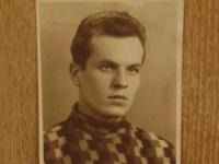 Геннадий Луганский, Серов, id144775484