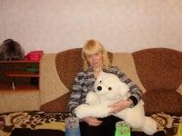 Альмира Галлямова, 3 июня 1994, Набережные Челны, id146010625