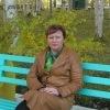 Irina Davletbaeva