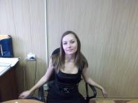 Ксения Легкая, 16 октября 1988, Ейск, id55653684