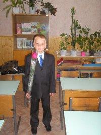 Сергей Ковалев, 8 июля , Северодвинск, id76196150